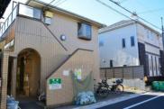 ラッキーハウス   下井草駅 一棟売りアパート
