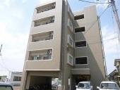【賃貸中】松山市 一棟マンション 満室想定利回り7.2% | いよ立花駅 一棟売りマンション