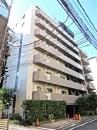 都営大江戸線麻布十番駅の投資マンション