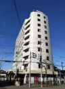 JR信越本線新潟駅の投資マンション