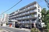 JR指宿枕崎線谷山駅の投資マンション