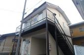 JR日光線鹿沼駅の一棟売りアパート