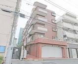 【空室】井土ヶ谷駅徒歩5分 1R 想定利回り9.6% | 投資マンション
