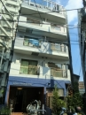JR横浜線淵野辺駅の投資マンション