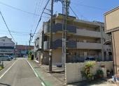 JR東海道本線静岡駅の一棟売りマンション