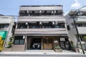 【売主】ロイヤルアメニティー上町 | 上町駅 投資マンション