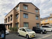 JR成田線東我孫子駅の一棟売りアパート