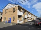 名鉄名古屋本線今伊勢駅の一棟売りマンション
