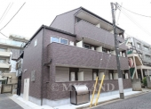 西武池袋線中村橋駅の一棟売りアパート
