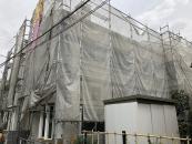 西武新宿線鷺ノ宮駅の一棟売りアパート