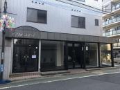 京王線幡ヶ谷駅の一棟売りビル