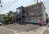 名鉄各務原線田神駅の一棟売りマンション