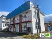 JR函館本線近文駅の一棟売りアパート