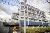 都営大江戸線練馬駅の投資マンション