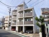 【専属】プレミアムキューブ三宿 | 池尻大橋駅 投資マンション
