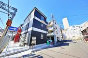 入居率99.78%を誇るIndustrial House | 新子安駅 一棟売りアパート