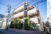 【専属】プレールドゥーク東新宿2 | 投資マンション