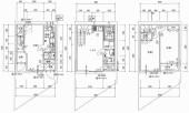 2021年8月竣工予定 満室想定利回り8% | 総持寺駅 一棟売りアパート