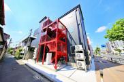 入居率99.78%を誇るIndustrial House | 一棟売りアパート
