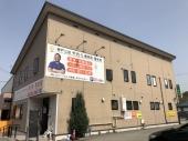 神戸市北区 駐車場16台付 平成19年築ロードサイド商業ビル | 道場南口駅 売り店舗・事務所