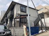 東京都渋谷区の一棟売りアパート | 白金台駅 一棟売りアパート