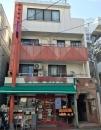 東急東横線学芸大学駅の一棟売りマンション