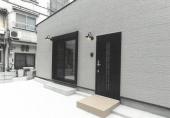 Osaka Metro谷町線谷町六丁目駅の一棟売りアパート
