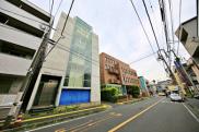 京急本線戸部駅の一棟売りビル