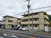 平成7年築RC造一棟マンション 駐車場土地付き | 本竜野駅 一棟売りマンション