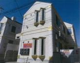 フェリス チア | 都立家政駅 一棟売りアパート