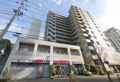 川崎大師パーク・ホームズ 1階2階 | 川崎大師駅 売り店舗・事務所
