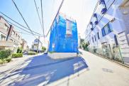 入居率99.78%を誇るIndustrial House   桜木町駅 一棟売りアパート