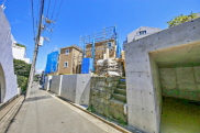 JR京浜東北線・根岸線桜木町駅の一棟売りアパート