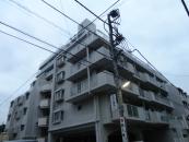 西武新宿線本川越駅の投資マンション