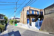 JR横須賀線衣笠駅の一棟売りアパート