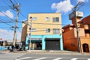JR横浜線小机駅の一棟売りマンション