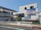 秩父鉄道御花畑駅の一棟売りビル
