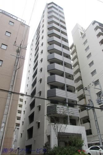 【外観】<br />クリスタルグランツ新大阪