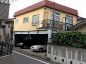 東京都杉並区の一棟売りアパート | 高円寺駅 一棟売りアパート