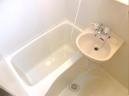 <br />お風呂イメージ。