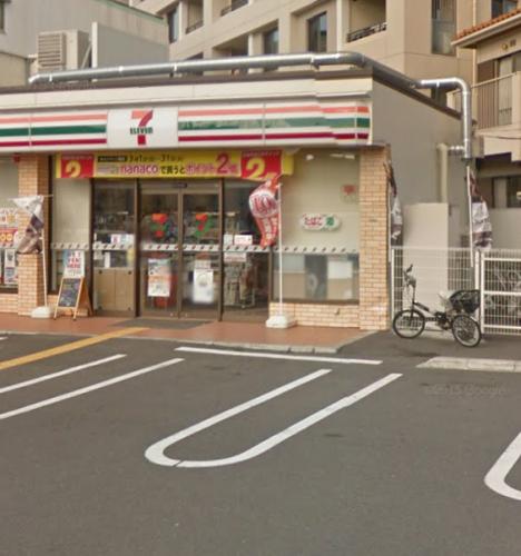 セブンイレブン神戸日向2丁目店<br />